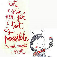 Everything is posible
