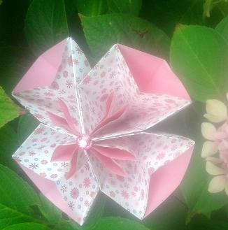 flor de 4 pètals