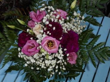 bouquet lilat1
