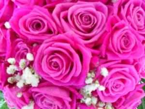 roses del bouquet