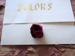 DOLORS card
