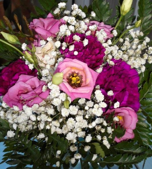 bouquet lilat22r