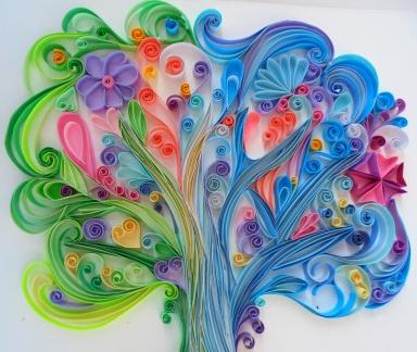 arbre caratula